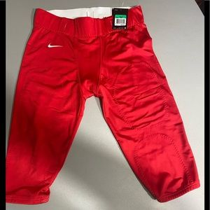Men's football or bikers shorts